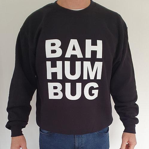 Bah Hum Bug Jumper