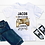 Thumbnail: Personalised Gaming Legend T-Shirt - More Colours