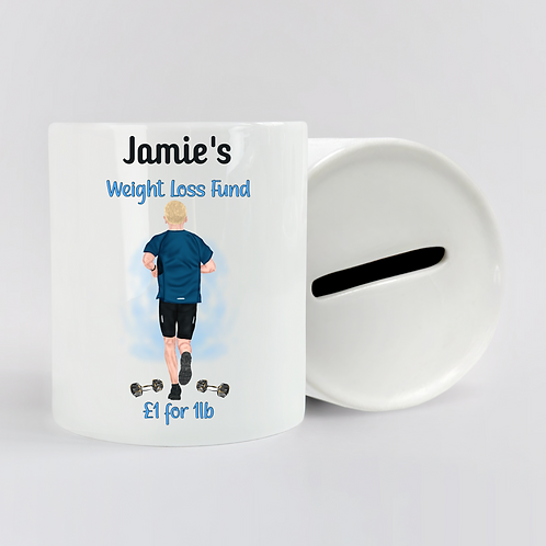 Men's Weight Loss Fund