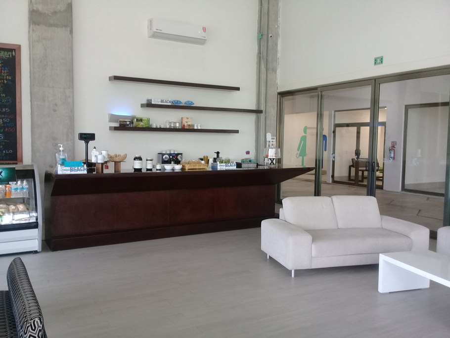 interiores de la educación. Ambar Consultores Arquitectos Cancún