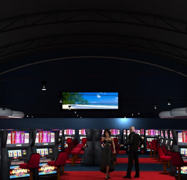 Casino Paradise Island