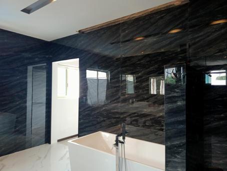 remodelación de baños.