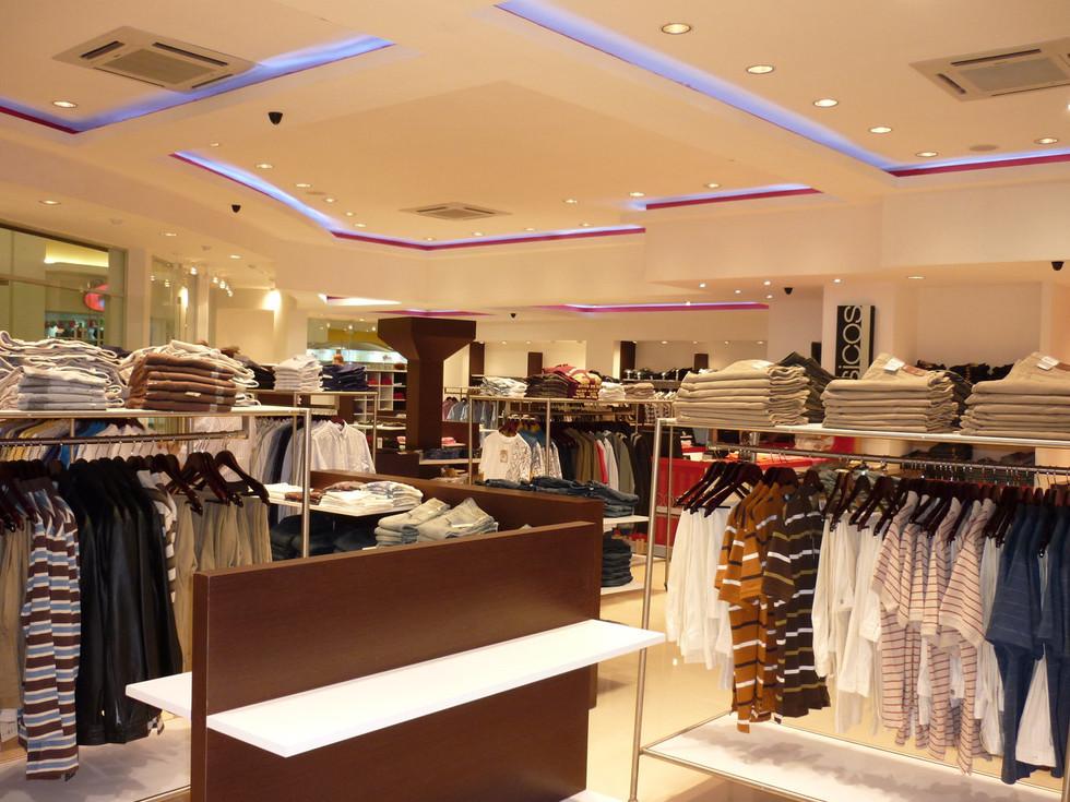 Shop Basicos