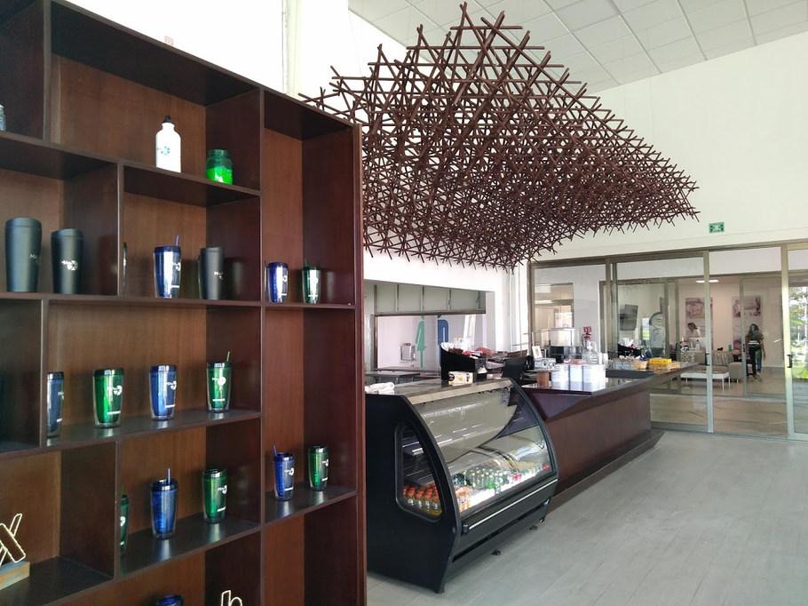 Diseño y fabricación de muebles. Ambar Consultores Arquitectos Cancún