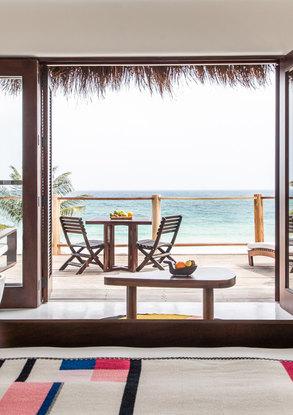 Interiorismo en Cancun