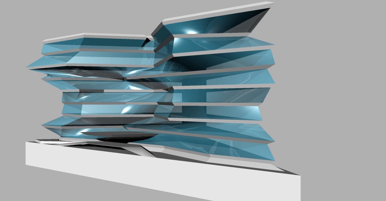 Mexican Architects. SG Huerta Arquitectos
