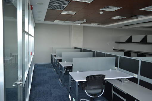 diseño de oficinas /office design