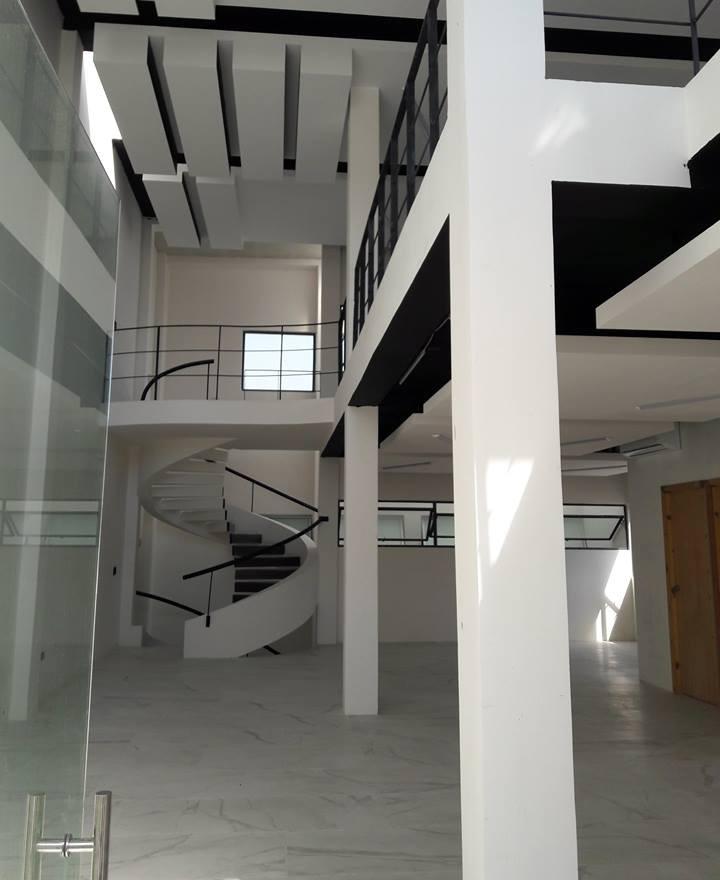 Novocotemar Work Place