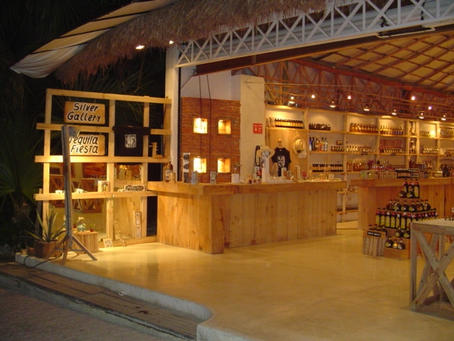 diseño de interiores de tiendas