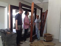 arquitectos en cancun. Ambar Consultores Arquitectos