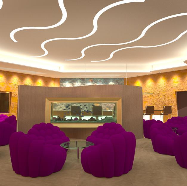 Business Lounge Club Marina Bucaneros