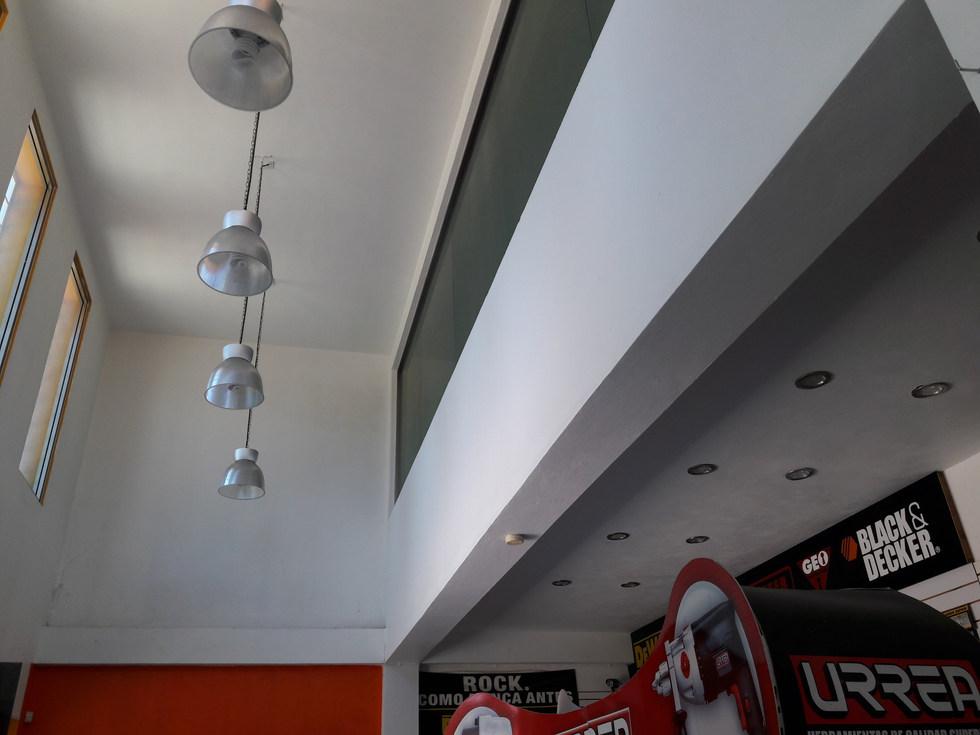 diseño de tiendas. Ambar Consultores Arquitectos Cancún