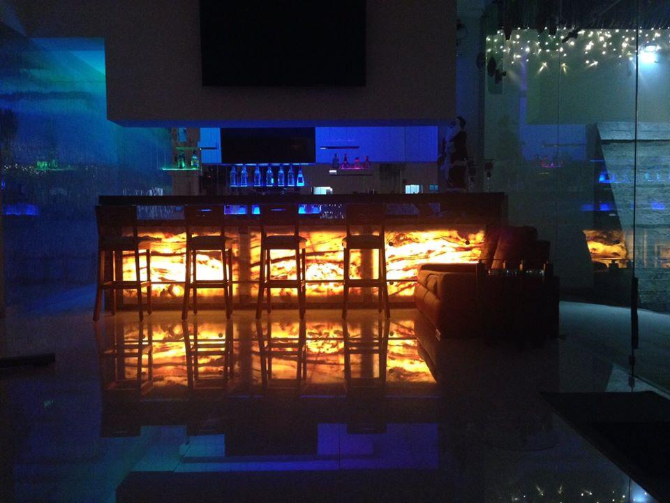 acabados residenciales. Ambar Consultores Arquitectos Cancún