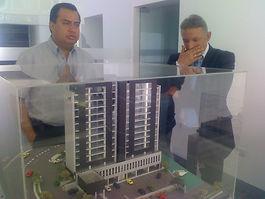 ambar consultores arquitectos