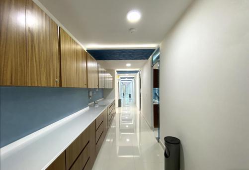 diseño de interiores de clínicas / healthcare interior design