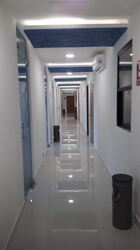 Diseño de interiores en Cancún. Ambar Consultores Arquitectos