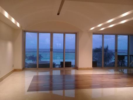 Interiorismo residencias de lujo