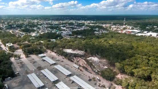 Arquitectos en Cancún. SG Builds Cancun