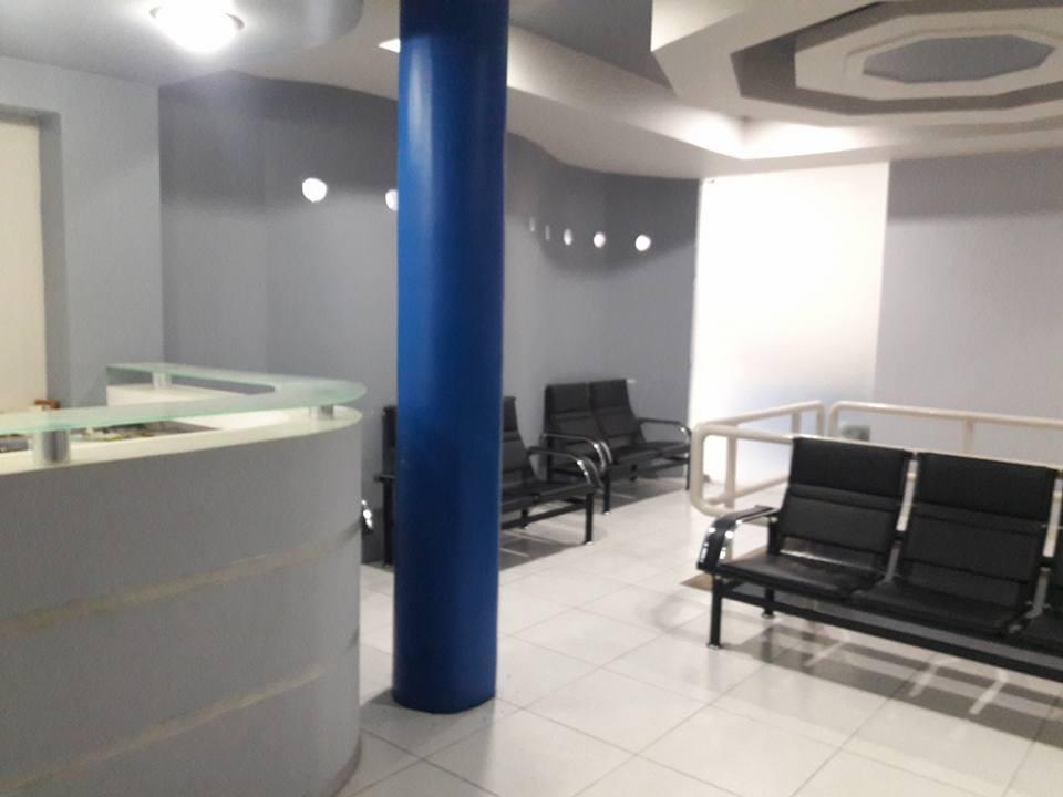 interiores médicos. Ambar Consultores Arquitectos Cancún