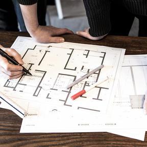 Planificación de espacios