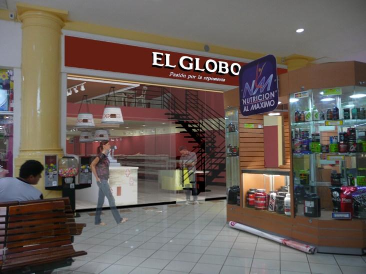 interiores de tiendas. Ambar Consultores Arquitectos