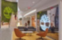 interiores branding