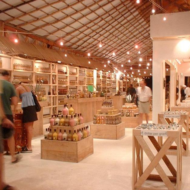Tequila Fiesta & Silver Gallery