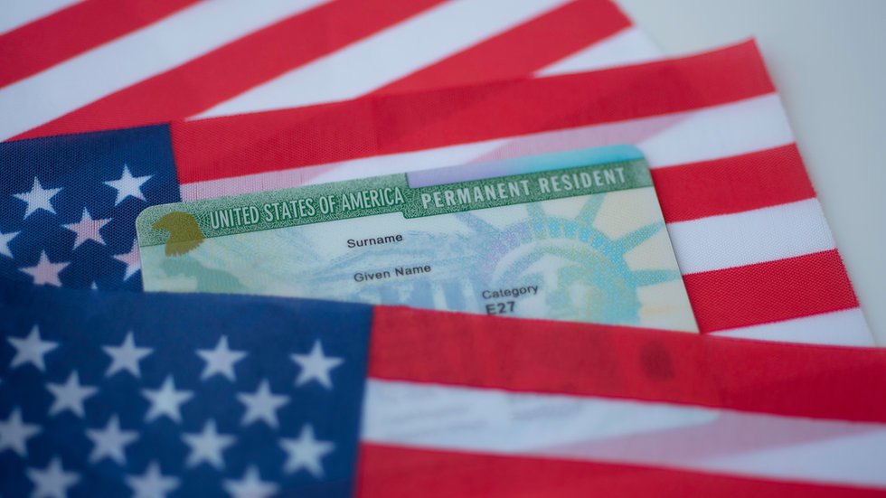 DV-2022 Green Card Online Application - Limited Time