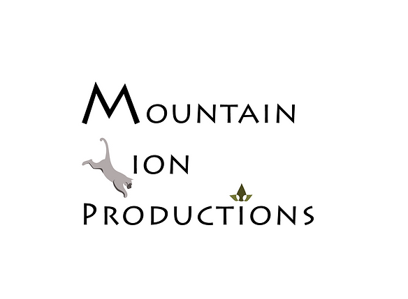 Mountain Lion Text Logo.png