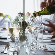 Wedding photo glas details | Bröllopsfoto glas detaljer
