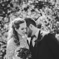 Wedding photo couple | Bröllopsfoto brudpar