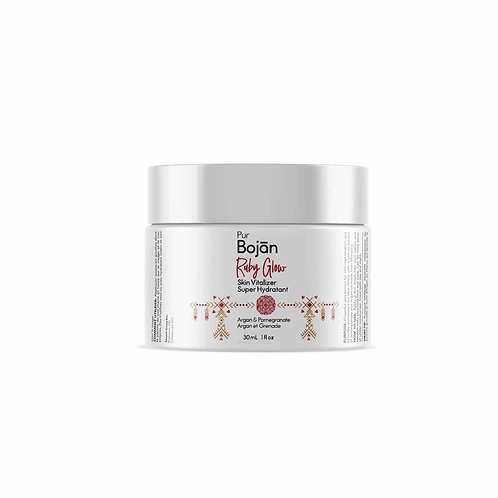 Argan , Pomegranate Face cream