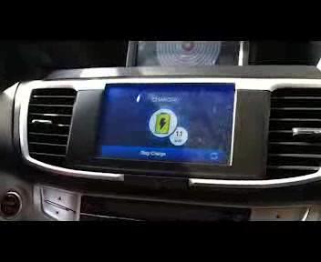 Halo Wireless Charging