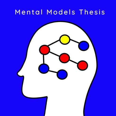 Using Finite Automata to Represent Mental Models