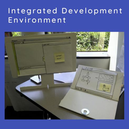 IDE for Computational Neuroscientists