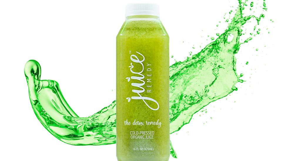The Detox Remedy™️ (2-16oz. bottles)