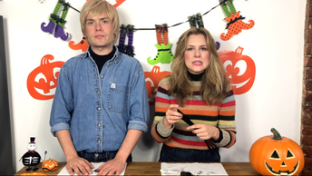 Craig and Cathy's Crafty Minute