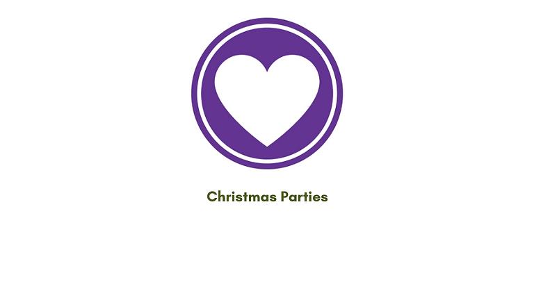 SNA Christmas Parties