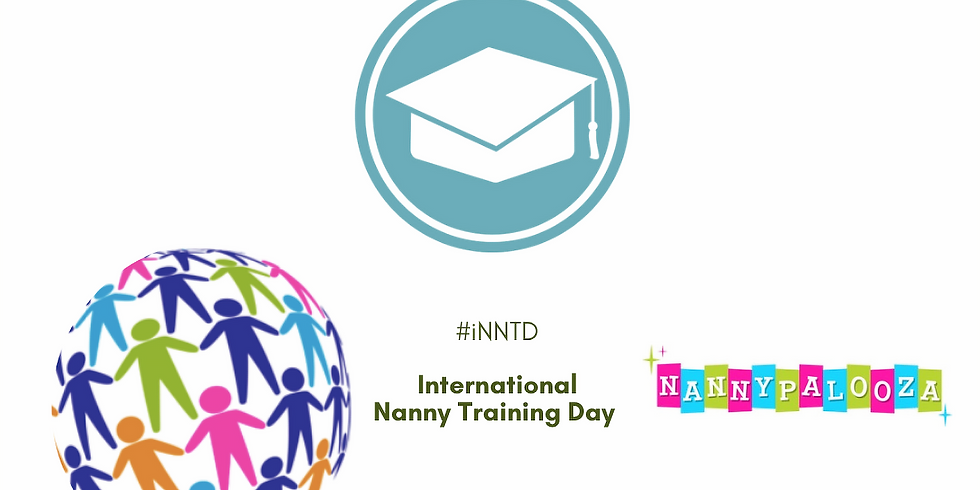 iNternational Nanny Training day