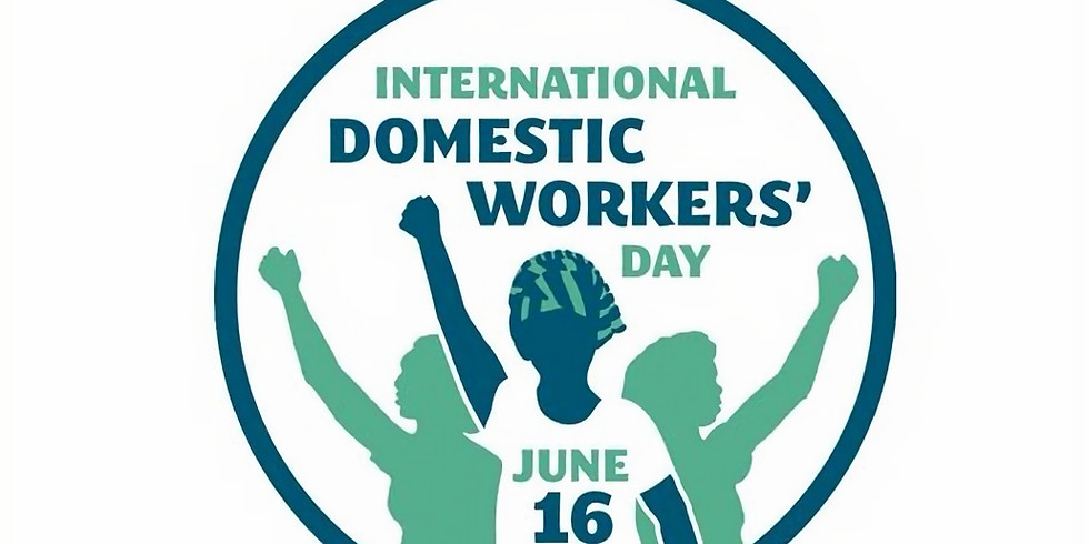 Domestic Workers' Day - Zurich
