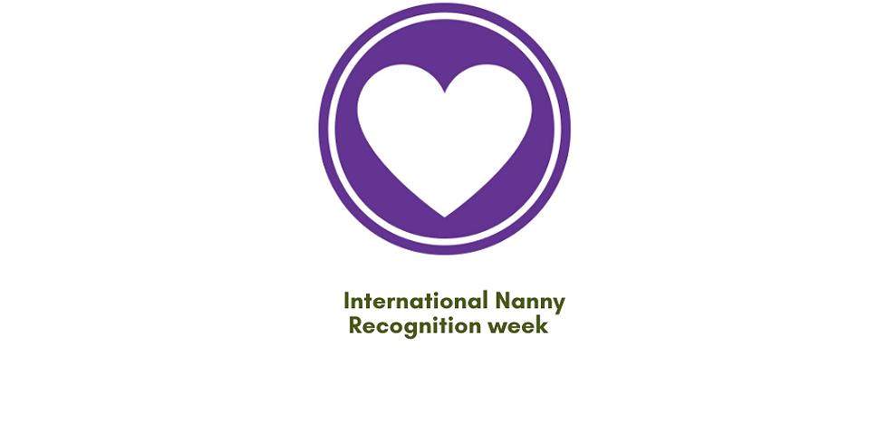 International Nanny Recognition Week  ZURICH