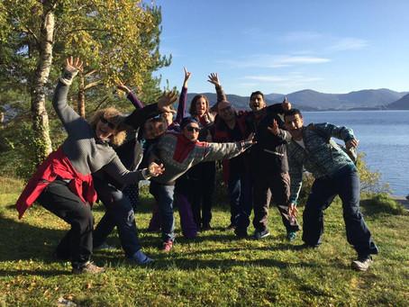 Ventajas de trabajar en Noruega con Nordic House
