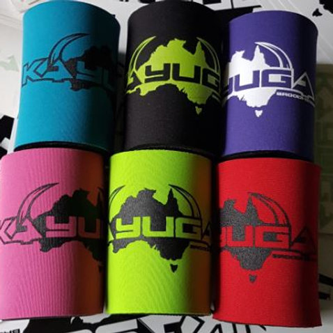 KAYUGA STUBBY HOLDERS