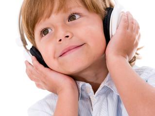 行為分析及音樂訓練 - 語言篇