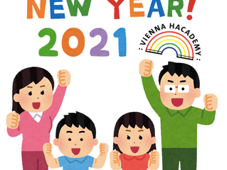 【開心分享】- 新年快樂