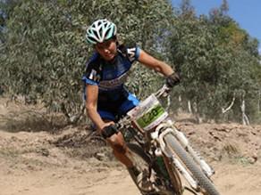 Nienke Oostra   Vet   Runner, Cyclist, XTerra Athlete, Adventurer