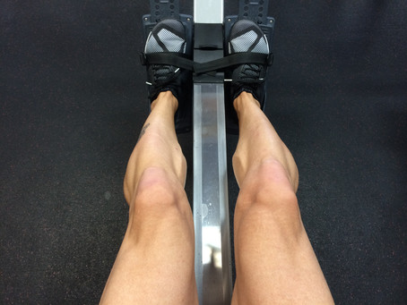 Indoor Rowing and HIIT - A Match Made in Heaven?