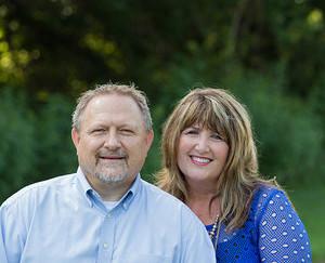 Dr. Terry and Karen Yancey