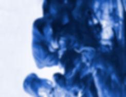 Толстые Синий дым