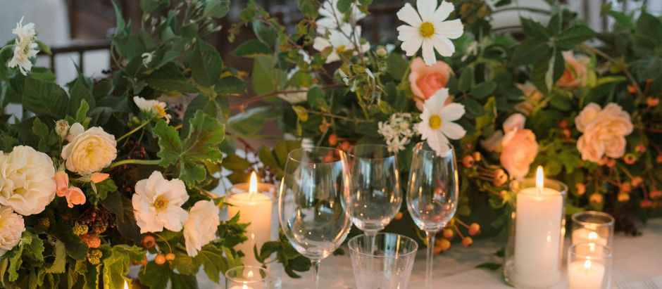 Next level parties: how event expert Stef Cove does it and how you can too